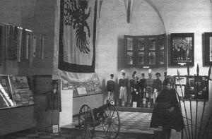 Das Trabantenmuseum im Bürgerspital