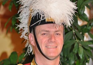 Kleine Zeitung: Garde hat einen neuen Leutnant
