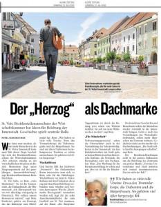 Kleine Zeitung, SV, 21.07.2013, S.36/37