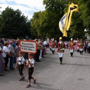 Auf zum Traditionsvolksfest nach Mühldorf am Inn!