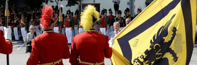 Landestreffen 2015: Das bunte Bild von Metnitz