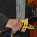 Übergabe an eine neue Generation: Franz Sattler ist unser neuer Leutnant