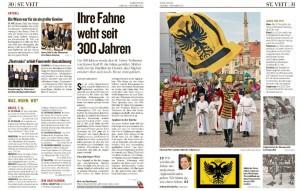 Kleine Zeitung, 07.11.2015, S.30/31