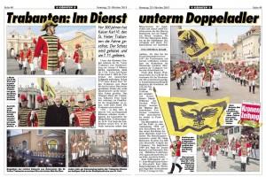 Kronen Zeitung, 25.10.2015, S. 48/49