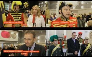 ORF, Kärnten Heute vom 08.11.2015