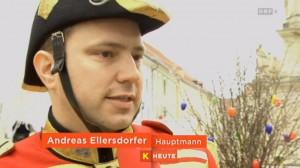 Hptm Andreas Ellersdorfer