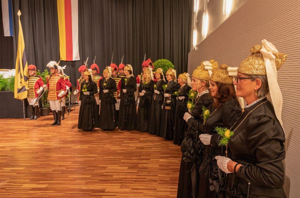 Ehrenbürgerschaft an Gerhard Mock: Zu Ehren des Alt-Bürgermeisters